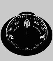 VENSUS H Typ: 2795 - 5° Kompassrose